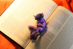 Between the Pages 3 by dustysculptures