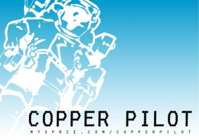Copper Pilot by chrice