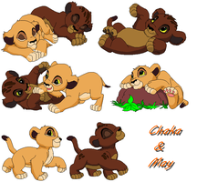 Image Result For Mufasa Death Coloring