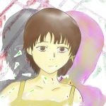 Lain -Duality by PastryJournal