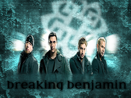 Breaking Benjamin Band v2 by Pariah73