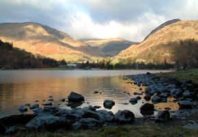 Glenridding by scotto