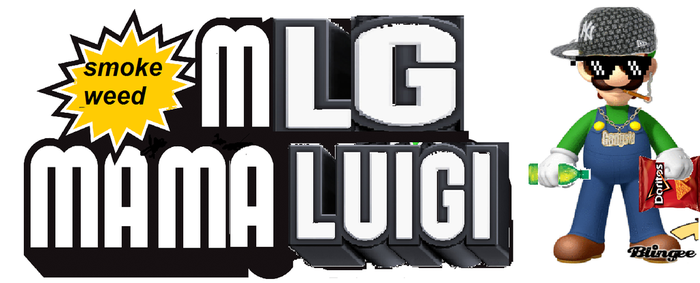 Mlg Lui by playnow555