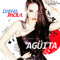 Single|Aguita|Danna Paola by Heart-Attack-Png