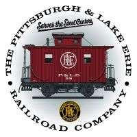 Pittsburgh and Lake Erie RR by yankeedog