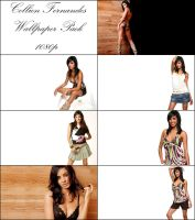 Collien Fernandes Wallpapers by BuffalOKid