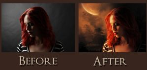 Regret Before and After by debzdezigns-lamb68