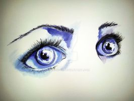 Eyes Copy by jjmeeks09