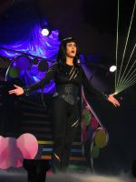 Katy Perry 31-10-11 by ItsCrazyConnor
