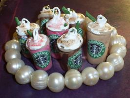 Frappe Cups by Nariece