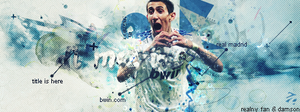 Di Maria by DameQ
