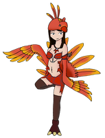 Request: Chocolina by Forced-enjoyment
