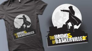 The Hound(s) of Baskerville(s) by SleepingAnto