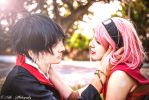 SasuSaku { You make me whole } by Myralei