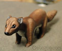 Marten 2 by metazoe