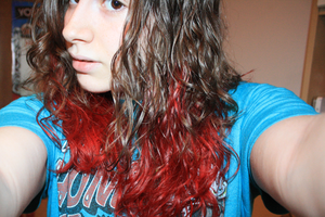 Red me. by seemii