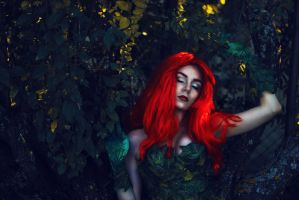 Poison Ivy 2 by smileeeeey13
