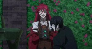 Poor Grell by HowlingLight