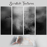 .. Scratch Textures .. by Resources-fantasy