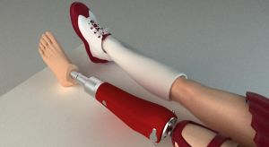 Red Shoes by lil-kitchenette