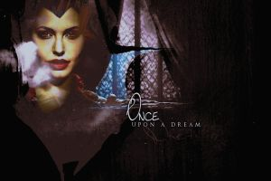 Once Upon A Dream by sorryeyescansee