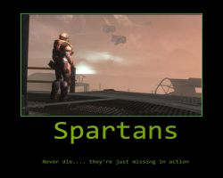 Spartans by GFgym13
