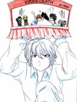 Death Note theater by Midorikawa-eMe111