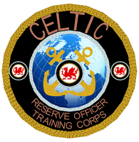 Reserve Officer Training Corps by Jethro-Lee-Gibbs