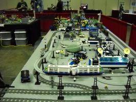 Lego Creations 6 by Casazil