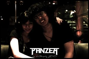 Panzer Gorparty 2010-035 by Punkmoses