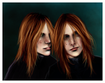Twins - reloaded by Patilda