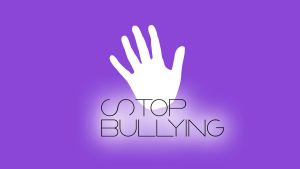 stop bullying by desig9