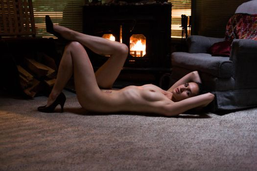 CandyPoses 2, Fireplace, 300 by photoscot