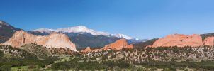 Garden of the Gods 8 by eagle79