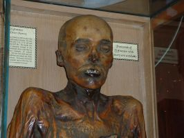 Male mummy 4 by JensStockCollection