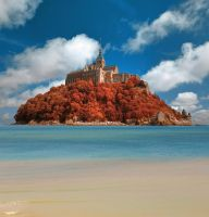 Mont Saint Eve by slight-art-obsession