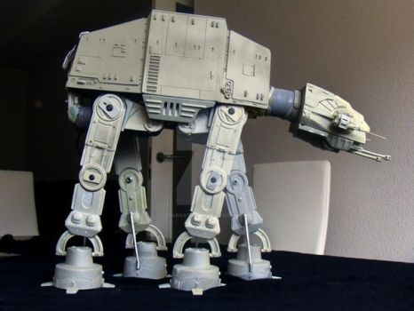 AT-AT Final Update - Builded (4) by stararts2000