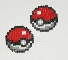 Pokeballs by titovn