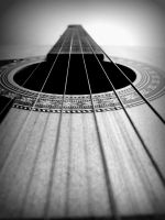 My Little Guitar by RapunzelsDream