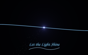 Let It Shine by eternicode