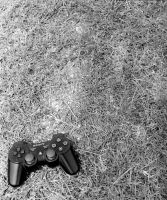PS3 by Mike79Baker