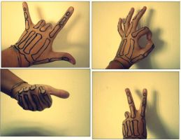 Hands by laura22elle