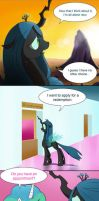 Chrysalis R by doubleWbrothers