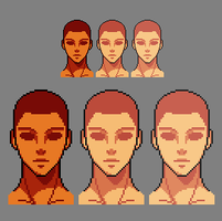 Faceset by Neike60