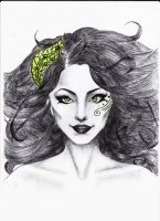 Poison Ivy by EPICMOoOSE1112