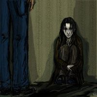 That Snape Boy 2-Vizen by snapefanclub