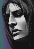 Painting Training 04 by vandalk