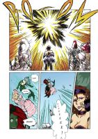 Overlord Bob: Maid Conclusion 1-2 by Diggerman