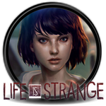 Life is Strange - Icon by Blagoicons
