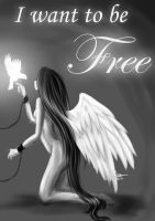Free by ShihonRainbow